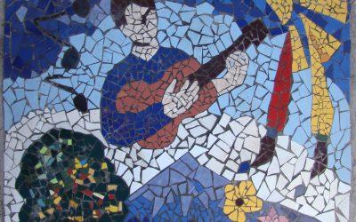 Los 70 de Paine: el canto y la música hacen inquebrantable la memoria