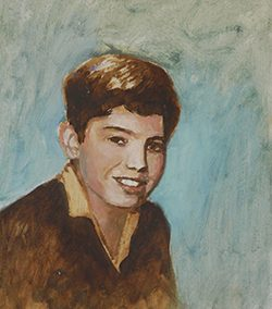 Carlos Alberto Nieto Duarte