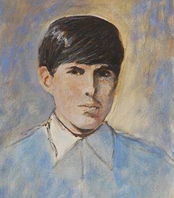 Francisco Javier Calderón Nilo