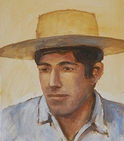 José Manuel Díaz Inostroza