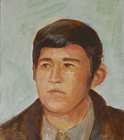 Víctor Manuel Zamorano González