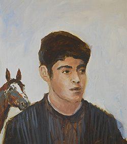 Carlos Enrique Gaete López