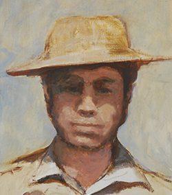 Domingo Octavio Galaz Salas