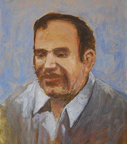 Francisco Baltazar Godoy Román