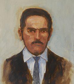 Carlos Hernán Pinto Caroca