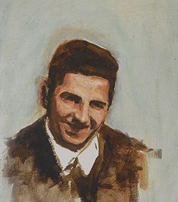 Hugo Alfredo Vidal Arenas