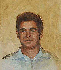 Jorge Hernán Muñoz Peñaloza