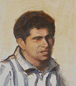 Jorge Manuel Pavez Henríquez