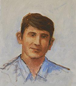 José Emilio González Espinoza