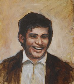 José  Germán Fredes García