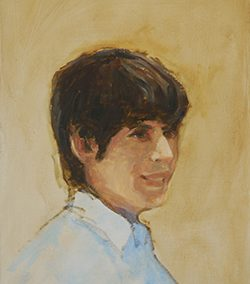 José Gumercindo González Sepúlveda