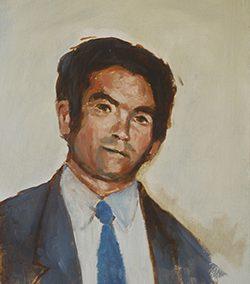 Juan Alberto Leiva Vargas