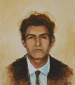 Juan Guillermo Cuadra Espinoza