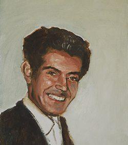 Luis Alberto Díaz Manríquez