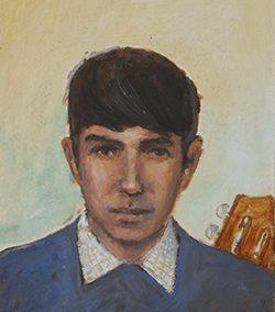 Luis Alberto Gaete Balmaceda