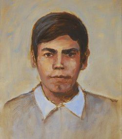 Luis Rodolfo Lazo Maldonado