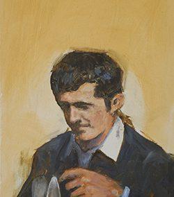 Orlando Enrique Pereira Cancino