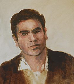 Raúl del Carmen Lazo Quinteros