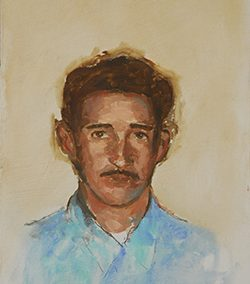Luis Ramón Silva Carreño