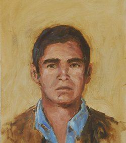 Ramiro Antonio Muñoz Peñaloza