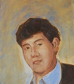 Ricardo Eduardo Carrasco Barrios