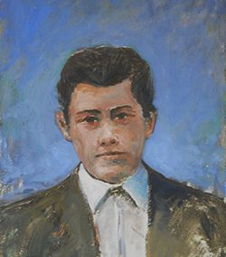 Roberto Esteban Serrano Galaz