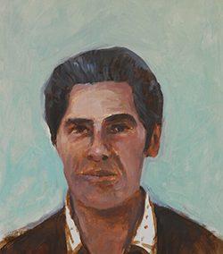 Samuel Altamiro Lazo Quinteros