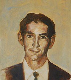 Santos Pascual Calderón Saldaño