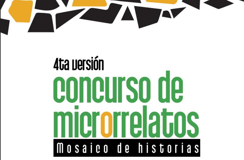Abierta convocatoria de la 4ta edición de concurso de microrrelatos 2021