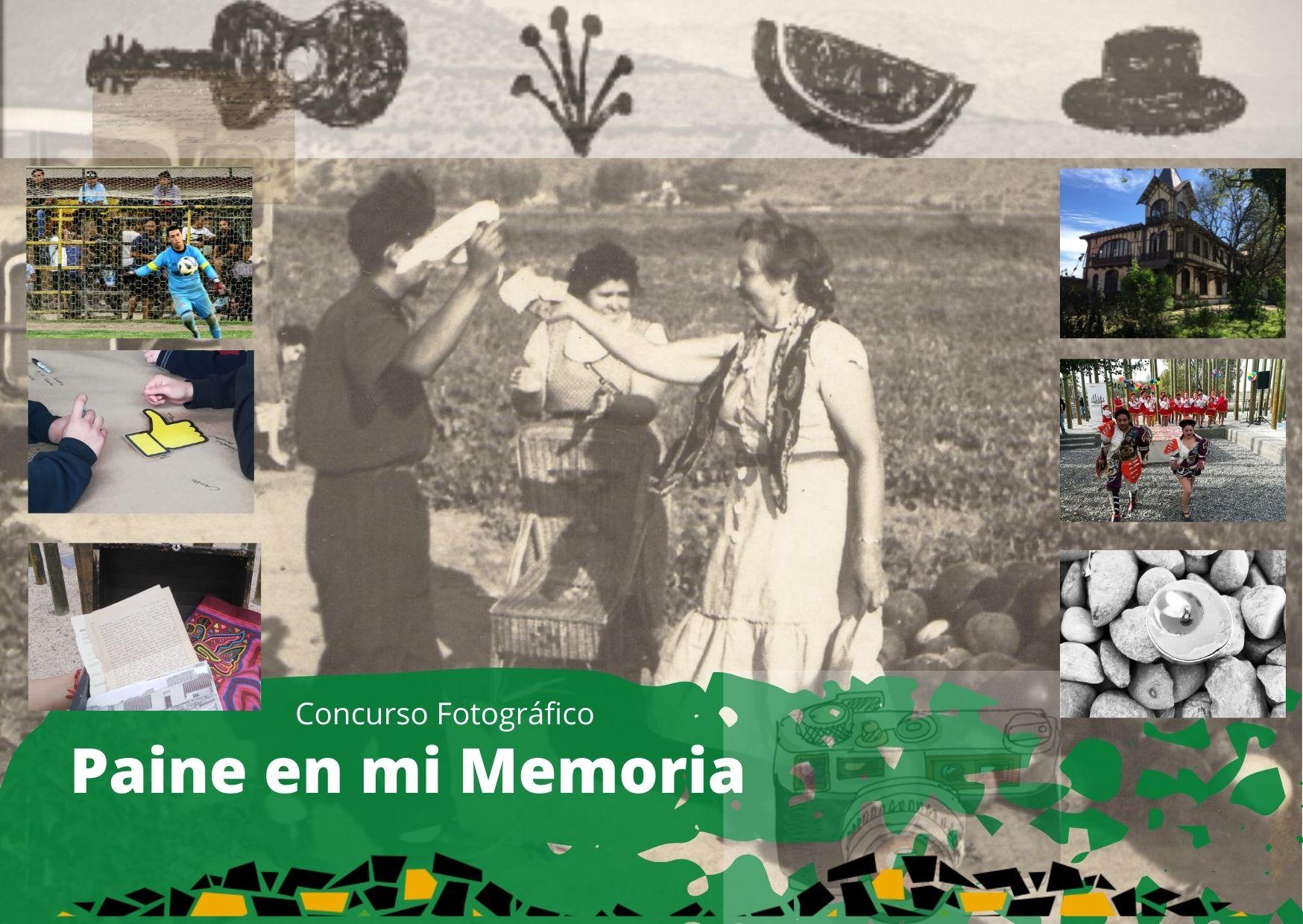 Memorial Paine abre convocatoria a concurso de fotografía para estudiantes